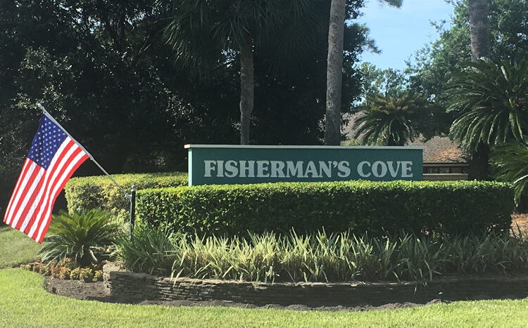 Fishermans Cove Ponte Vedra Beach Florida
