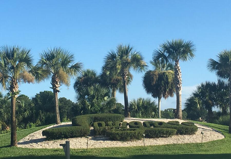 Sawgrass Country Club Ponte Vedra Beach Florida